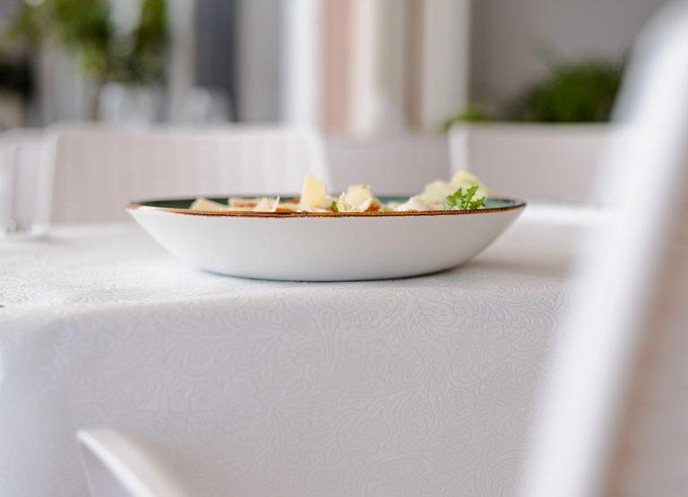 Restaurantes con estrella Michelin en Marbella